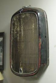 early ford store of ca store pictures of original ford parts 1932 ford original grille