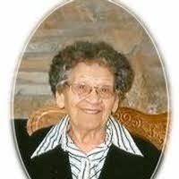 Obituary | Louise M. Olson | Evanson Jensen Funeral Homes