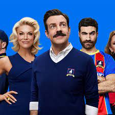 """Hit-Serie """"Ted Lasso ..."""