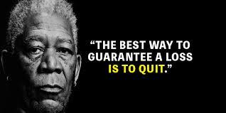 Morgan Freeman Quotes Unique 48 Morgan Freeman Quotes That Will Inspire You MotivationGrid
