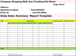 New Release Monthly Sales Report Template Sample Summary Ppt – Waterapp