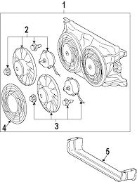 parts com® mercedes benz ml430 condenser compressor lines oem diagrams 2000 mercedes benz ml430 base v8 4 3 liter gas condenser compressor
