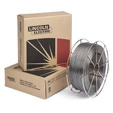 Lincoln Welding Wire Chart