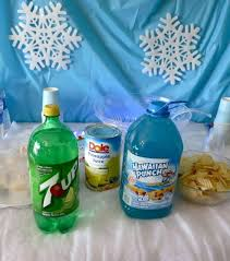 Best 25 Blue Punch Recipes Ideas On Pinterest  Frozen Party Blue Punch For Baby Boy Shower