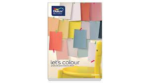 Lets Colour Dulux