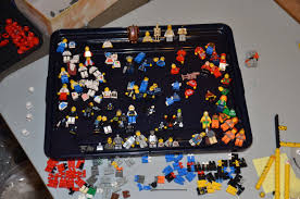 Sale On Legos The Summer Of Legos How My Son Built A Small Business From His