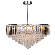 large rectangular chandelier with most beautiful resp large clear glass pendant light vienna for modern family