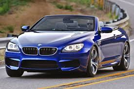 All BMW Models black on black bmw m6 : Used 2016 BMW M6 Convertible Pricing - For Sale | Edmunds