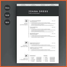Apple Pages Resume Template Ates Prepossessing Free Templates Cool