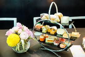 Kitchen Tea Food Anitas High Tea Bridal Shower The Super Styler