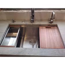 roma 32 x 19 undermount kitchen sink