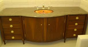 Curved Bathroom Vanity Cabinet Daves Workshop Bathroom Vanity Construction Details Plan
