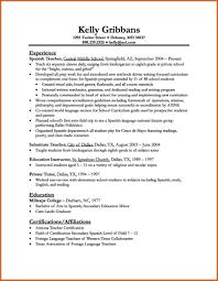 Teacher Assistant Resume Objective Http Www Resumecareer Info