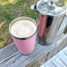 Here's what i love about rasa brew rasa in a french press and a drink on its own like a black coffee, or blend with your favorite nut milk and sweetener to make a delicious latte. Realfat Rasa My Favorite Adaptogenic Coffee Alternative
