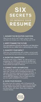 662 Best Professional Tips Advice Images On Pinterest Gym Resume