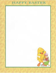 easter stationery happy easter stationery printer paper 26 sheets 9 99 picclick
