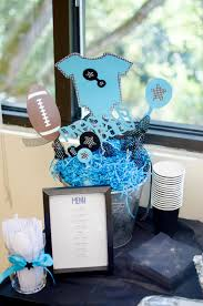 Turquoise Baby Shower Decorations Turquoise Baby Shower Decorations Wwwawalkinhellcom Www