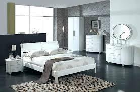 Gloss Bedroom Furniture Elegant High Gloss Bedroom Furniture Of Flat ...