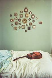 Diy Wall Decor For Bedroom With fine Easy Diy Ways To Create Art Style