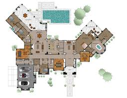 diamante custom floor plans homes luxury home plan designs