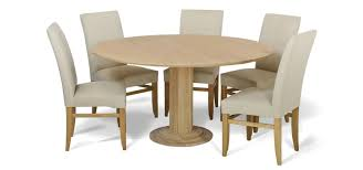 round extending dining table for 8 jonathan charles furniture 8 within round oak dining tables