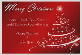 Awesome Christmas Cards Verses Greetings Card Poems For in Christmas ...