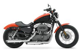 the sportster is true american bobber material but that hasn t stopped many builders from creating a harley cafe racer notably deus see top image