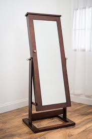 mirror armoire. amazon.com: hives and honey cheval jewelry armoire mirror: kitchen \u0026 dining mirror m
