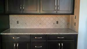 Kitchen Backsplash Ideas For Dark Cabinets Fresh Dark Kitchen