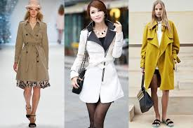 winters are coming chic trench coat styles for women