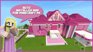 1,040 likes · 158 talking about this. Map Pink Princess House For Mcpe Apps On Google Play