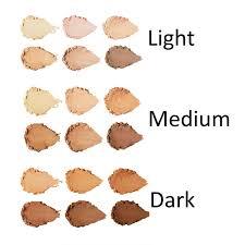 sleek makeup cream contour kit 12g close