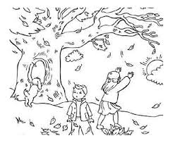 Fall Coloring Sheets For Kids Color Fun | Dear Joya | Kids ...