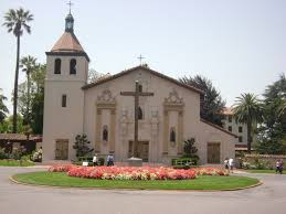 journal entry santa clara university tour an evolving  santa clara mission