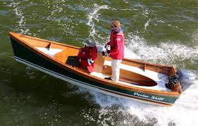 Chesapeake Light Craft Facebook Wooden Boatbuilder Releases Center Console Kit Option Us