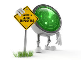 matrix radar caution joint employers the dol is looking for you