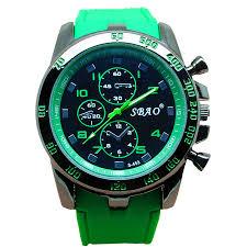 stainless steel luxury sports watch men quartz watch fashion shop categories