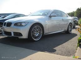 BMW 5 Series 2008 bmw 325xi : 2008 Titanium Silver Metallic BMW 3 Series 335xi Coupe #52598943 ...