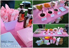... Perfect Design Bbq Baby Shower Ideas Nice Idea Omega Center Org For ...