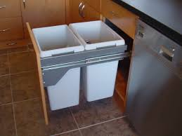 Kitchen Recycling Center Kitchen Cabinets Great Storage Solutions For You Quinjucom