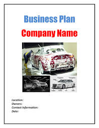 car wash business plan pdf car wash business plan template plan sample pages black box
