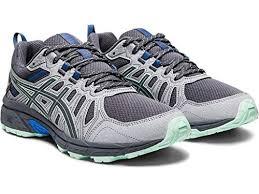 running shoes asics women