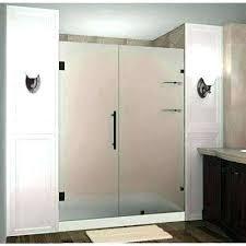 kohler shower door shower glass showers opaque shower glass hinged shower door with frosted glass frosted kohler shower door