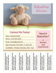 Professional Babysitting Services 7 Best Babysitting Business Ideas Images Babysitting
