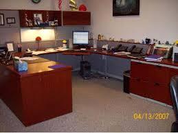 nice office desks. u shaped office desk for two nice desks a
