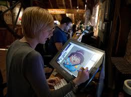 Animation Studios Studio Tours