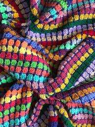 Block Stitch Crochet Pattern Cool Decorating Design