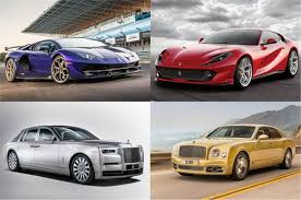 Bugatti's latest creation sets a new bar in price and exclusivity. 10 Most Expensive Cars On Sale In India Autocar India