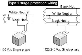 how to wire whole house surge protector square d surgelogic manual at Square D Surge Protector Wiring Diagram