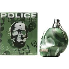 Police - <b>Police To Be Camouflage</b> EdT - 679602770811